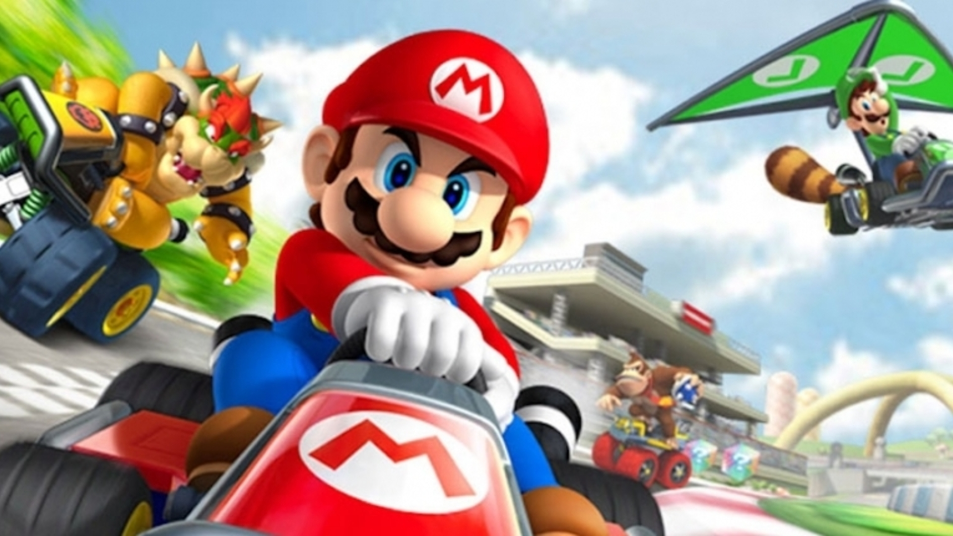 Mario Kart Tour Release Date Changed